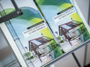 Ab sofort: Energetiscche Immobilienberatung in Herne-Mitte.@Thomas Schmidt, Stadt Herne