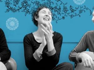 Zum Auftakt gastiert in der Künstlerzeche Unser Fritz das Ensemble Meïkhâneh (Frankreich)  mit  Folklore Imaginaire.
