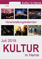 Veranstaltungen im Juli